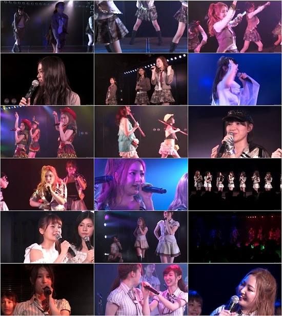 160409 (720p) AKB48 チームK 「最終ベルが鳴る」公演 相笠萌 生誕祭