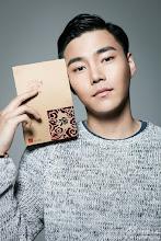 Sun Bohao China Actor