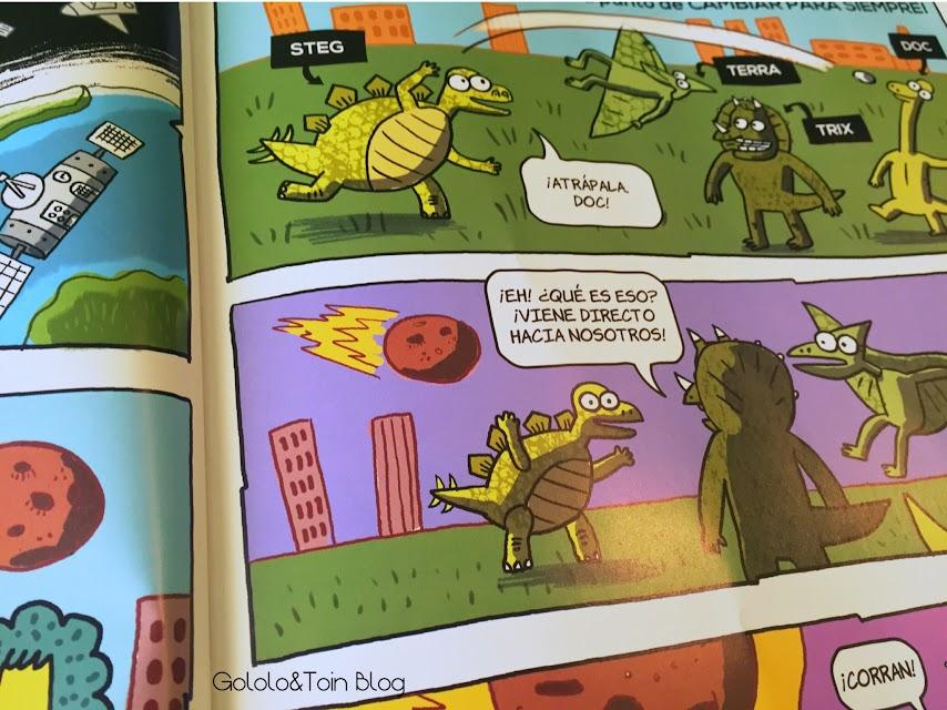 comic-niños-bibliotecas-prelectores-supersaurios