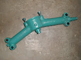 USED 1953 322 water manifold. Call for price.