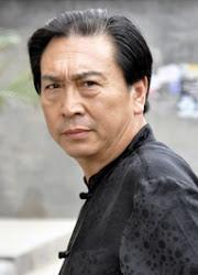 Bi Yanjun China Actor