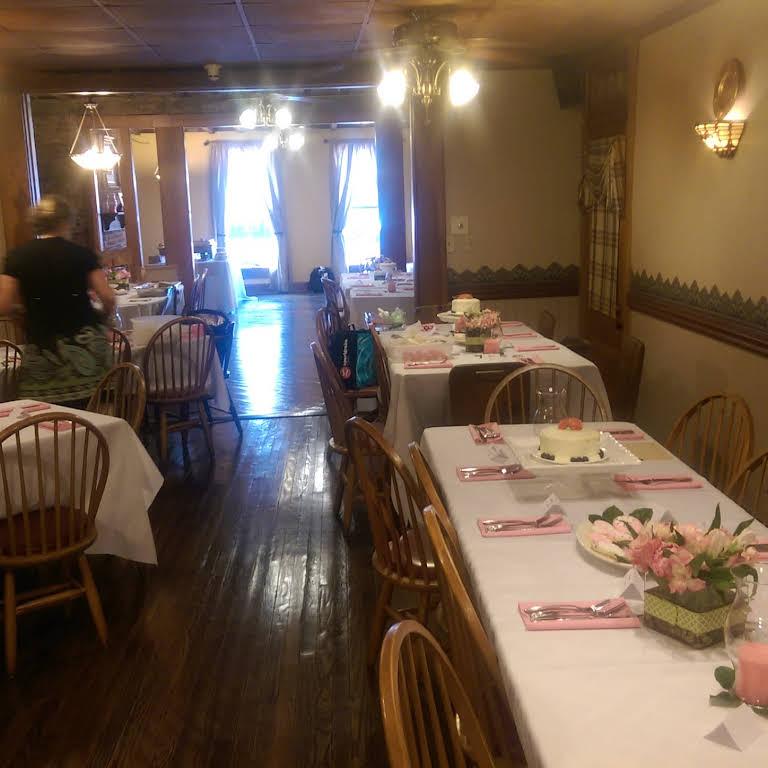 Florentine Restaurant American Restaurant In Germantown
