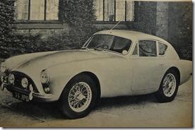 AC Bristol 1960