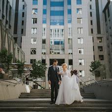 Wedding photographer Vitaliy Melnik (vitaliymelnik). Photo of 15.12.2016