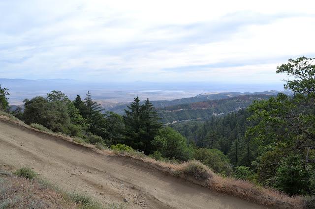 northeast view