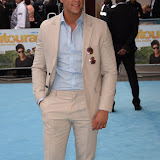 OIC - ENTSIMAGES.COM - Lewis Bloor at the Entourage - UK film premiere  in London 9th June 2015  Photo Mobis Photos/OIC 0203 174 1069