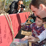 UACCH-Texarkana Creation Ceremony & Steel Signing - DSC_0246.JPG