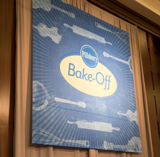 Pillsbury Bakeoff Contest