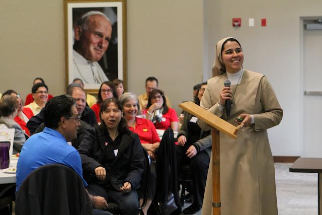 Reunión de la Pastoral Hispana en la Arquidiócesis de Vancouver - IMG_3793.JPG