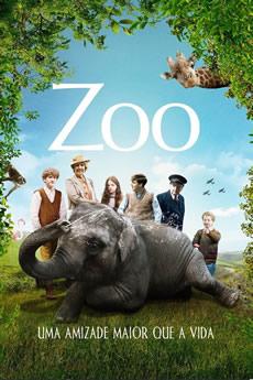 Capa Zoo: Uma Amizade Maior que a Vida (2019) Dublado Torrent