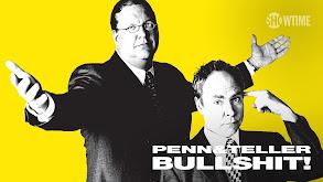 Penn & Teller: BS! thumbnail