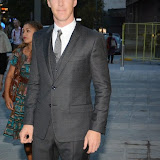 WWW.ENTSIMAGES.COM -    Benedict Cumberbatch  arriving at        BRIGHT YOUNG THINGS GALA 2014 at The National Theatre, London September 18th 2014A Young Patrons of the National Theatre gala event in support of emerging artists. The inaugural Bright Young Things Gala aims to raise vital funds in support of emerging artists at The National Theatre, and champion young philanthropy in the arts on a peer to peer level.                                               Photo Mobis Photos/OIC 0203 174 1069