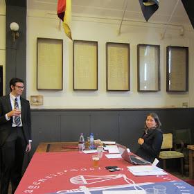 Algemene ledenvergadering (25 juni)2012