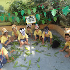 Jungle Scene WKSN(Nursery) 26/10/2015