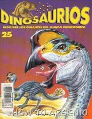 P00026 - Dinosaurios #25