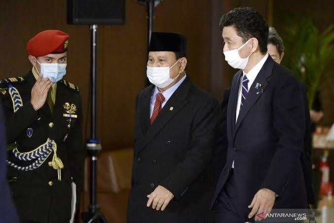 Survei SMRC: Elektabilitas Prabowo Tertinggi, tapi Tidak Meyakinkan
