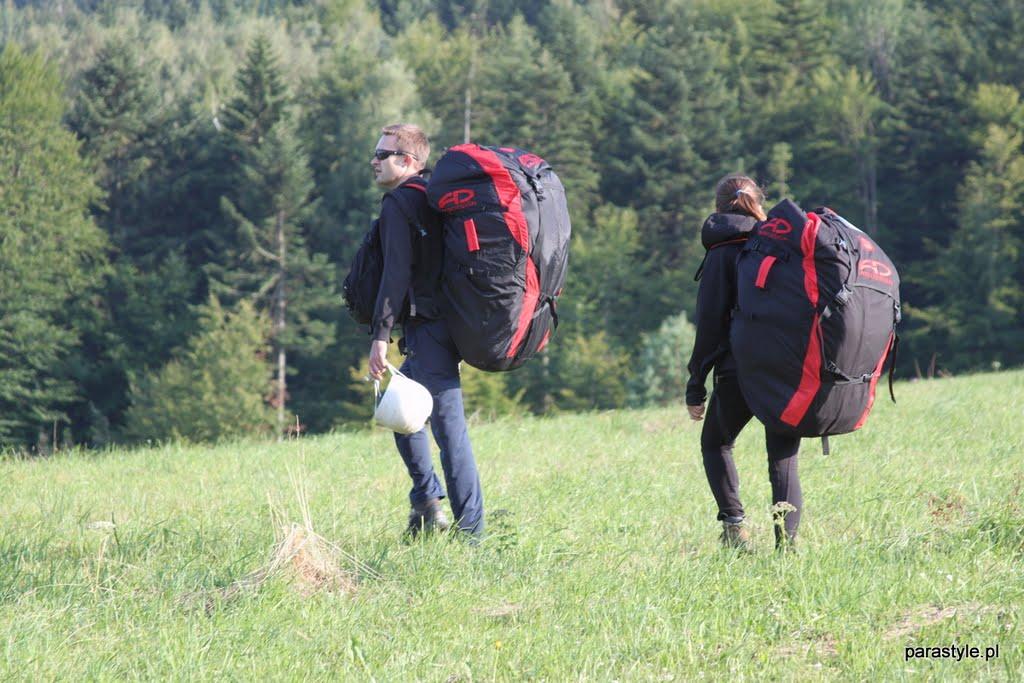 Szkolenia paralotniowe Lipiec 2012 - IMG_4117.JPG