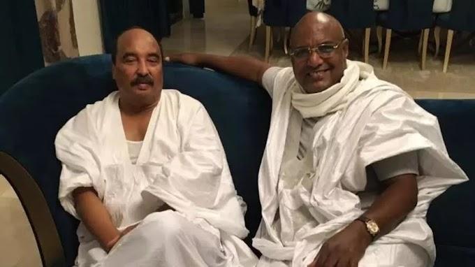 Liberan a Aziz: el expresidente de Mauritania sale en libertad tras una semana de detención por un caso de corrupción