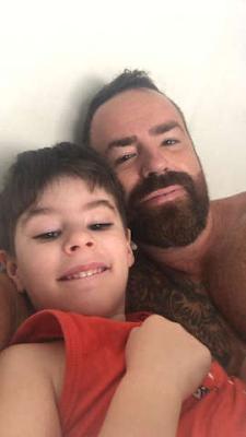 Caso Henry: pai do menino pede aumento da pena para casos como o dele