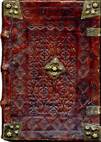 Cover of Anonymous's Book The Ripley Scroll