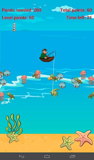Fishing and Fish screenshot 3