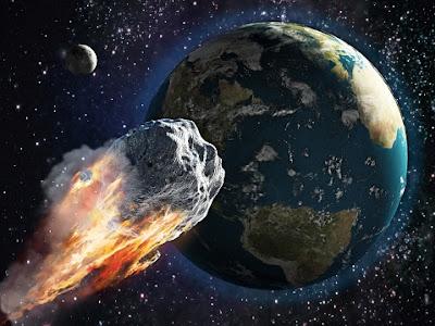 Asteroid ! क्षुद्रग्रह से जुड़े रोचक तथ्य व् सम्पूर्ण जानकारी | Asteroid Facts In Hindi