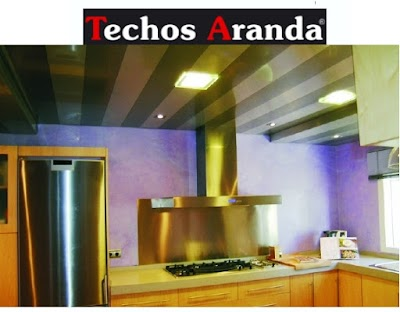 Techos Prados Redondos