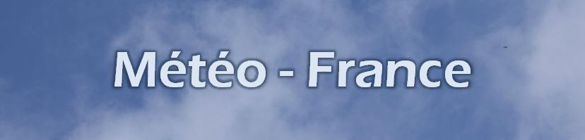 Météo - France