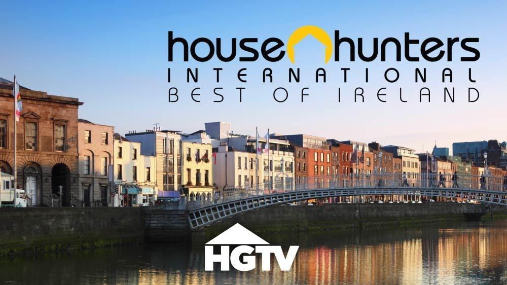 House Hunters International Best Of Ireland Movies Tv