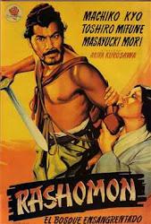 Rashomon - Đồng sinh đường