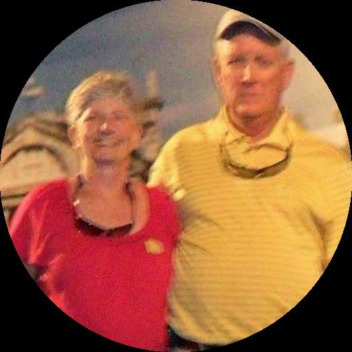 Bob & Diane Corley