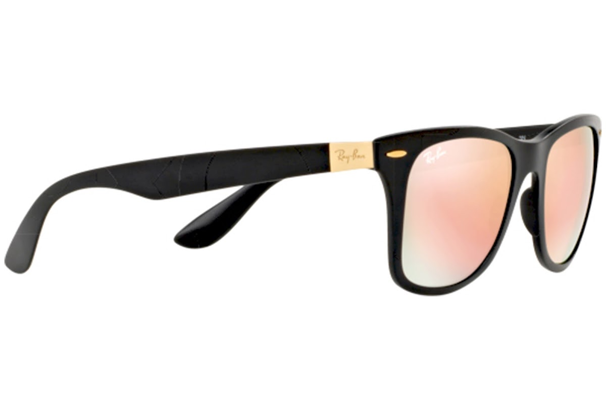 702e07c7d6c Ray Ban Rb4195 Liteforce « One More Soul