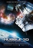 Imax Hubble - Không gian bí ẩn