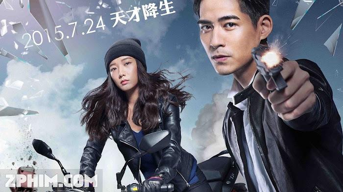 Ảnh trong phim Trạch Nữ Trinh Thám Quế Hương - Detective Gui 1