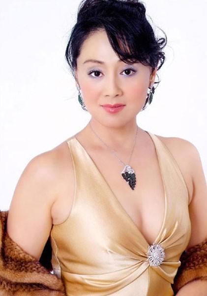 Wang Ji United States Actor