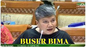 Anggota DPR RI Tolak Vaksin Dan Mending Bayar Denda!, Ketua DPW MIO NTB Harap Pemerintah Edukasi Masif