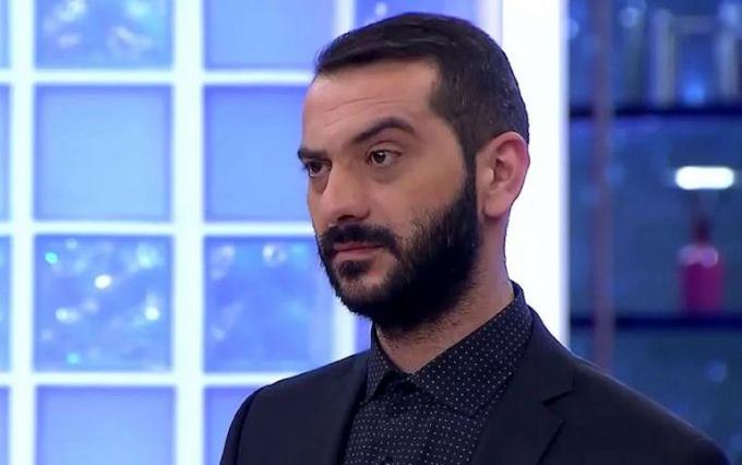 "MasterChef : Ο ""θείος"" Κουτσόπουλος προξενεύει τον Ιωαννίδη και στο twitter γίνεται χαμός"