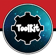 Toolkit for Pokemon GO