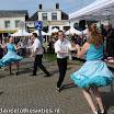 2010-09-13 Oldtimerdag Alphen aan de Rijn, dans show Rock 'n Roll dansen (25).JPG