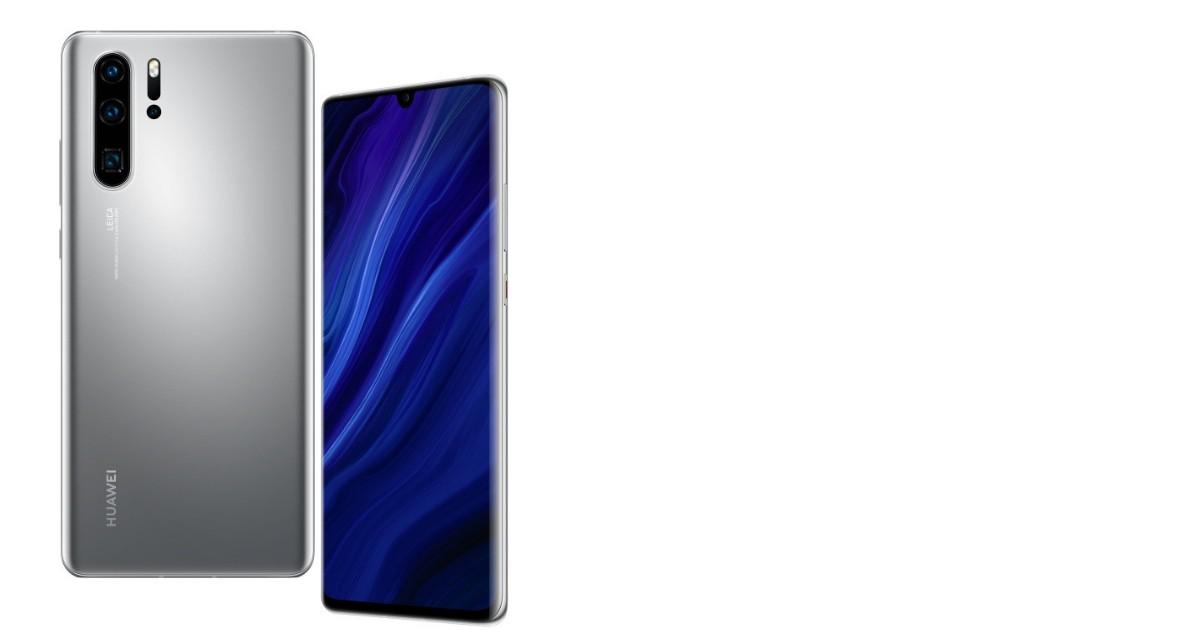 Huawei P30 Pro New Edition เปิดพรีออเดอร์ในประเทศเยอรมันแล้ว เพิ่มสีใหม่ Silver Frost ในราคา 749 euro (26,000 บาท)