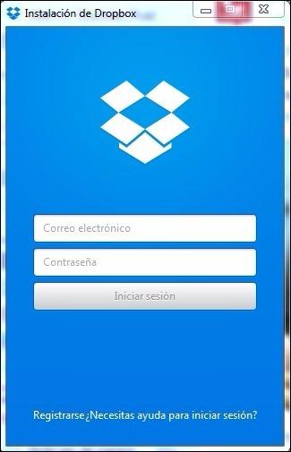 Abrir mi cuenta Dropbox - 85
