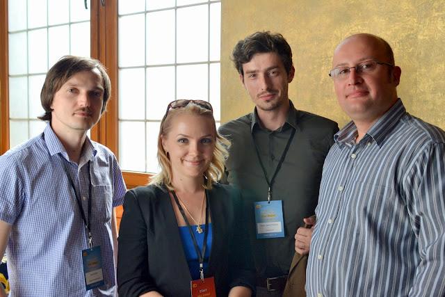 GPeC Summit 2014, Ziua 1 551