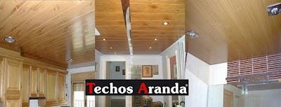 Techos metalicos Madrid