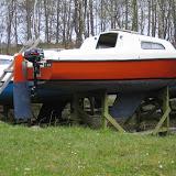 2008 - bådisætning