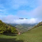 Cap de Gauch (2148m) - 8 mai 2014