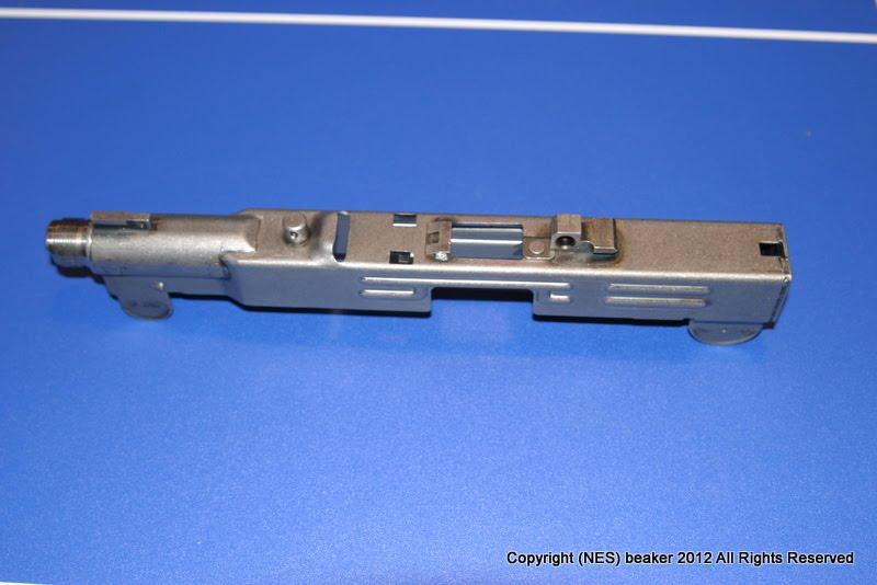 UZI 9mm Semi-Auto Build Thread | Northeastshooters com Forums