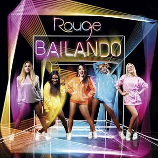 Bailando – Rouge MP3
