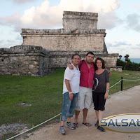 Photos from Trip to Cancun, 2011