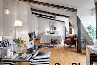 Ngắm thiết kế căn hộ cực đẹp và hoàn hảo trong từng chi tiết - Thiết kế phòng ngủ