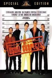 The Usual Suspects - Nghi phạm vô hình